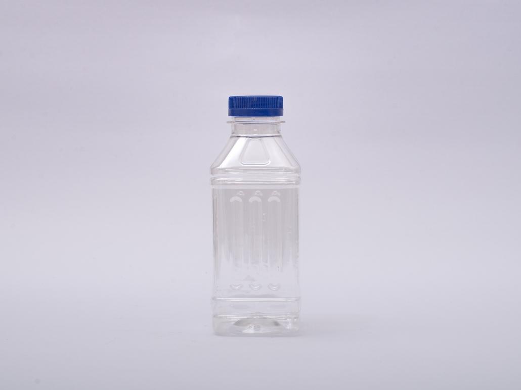 Botol 250ml (Taro)