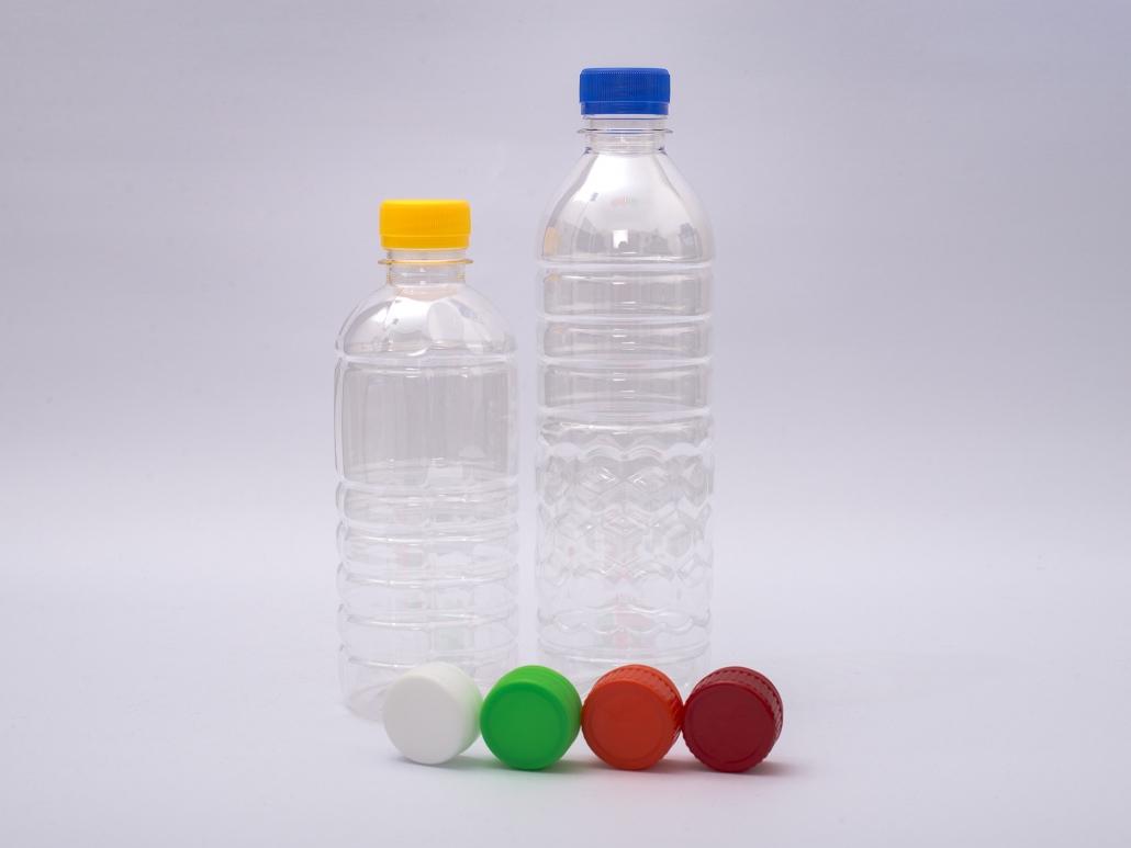 Botol 500ml dan 600ml