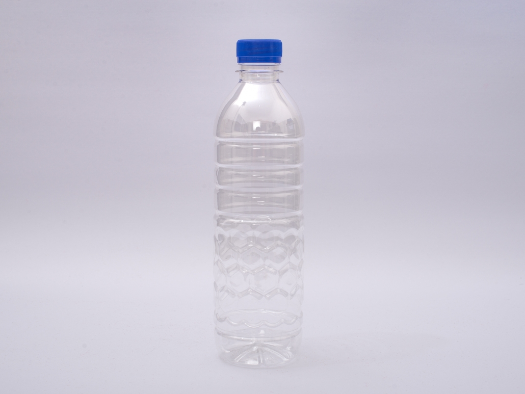 Botol 600ml