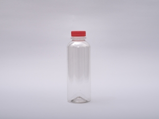 Botol 250ml (Almond)